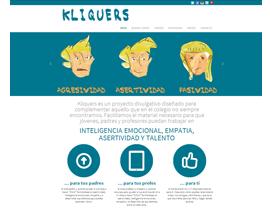Kliquers