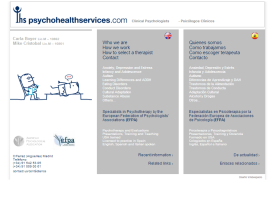 Psychohealthservices