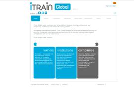 i-train Global